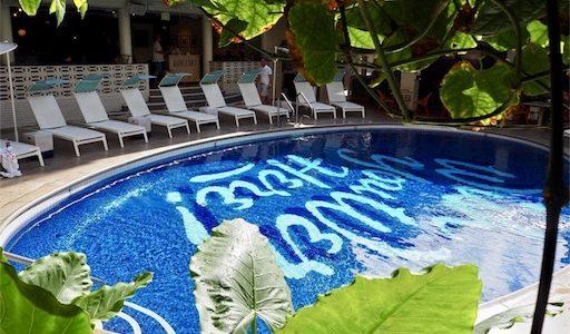 ハワイよりバリ。そんなあなたにオススメな高級リゾートホテル