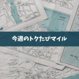 ANA今週のトクたびマイルとは?沖縄・石垣は対象路線に入っている?