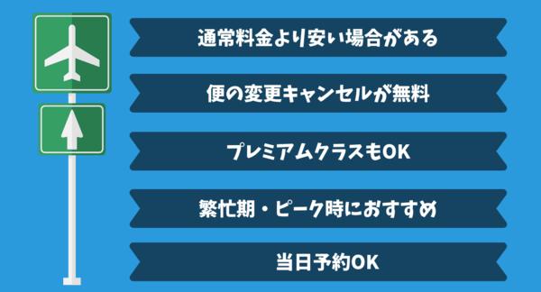 ANA株主優待券のメリット・デメリット