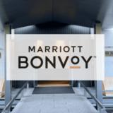 マリオットボンヴォイ国内ホテル宿泊レビュー
